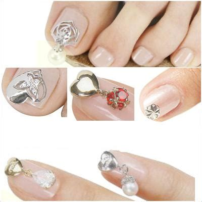 how to make nail jewelry nail jewelry by jeinno fashion trends