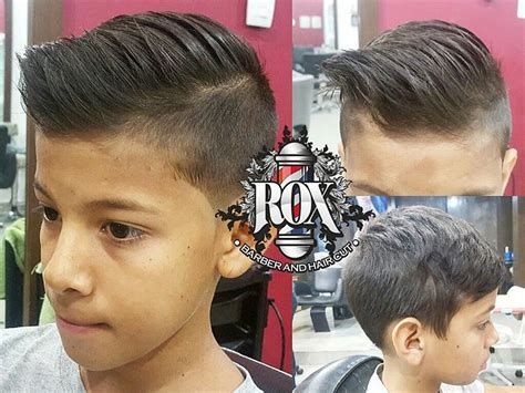 junior boy hairstyles junior boys haircuts kids cool laine style and kid is