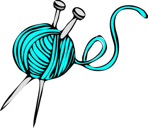 free knitting clip images crochet clipart free cliparts co