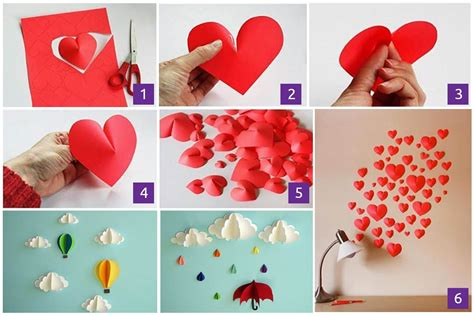 paper craft decoration home 40 ways to decorate your home with paper crafts