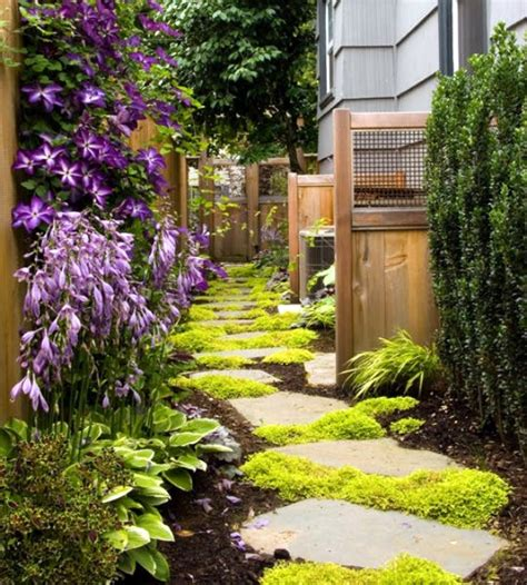 different garden ideas 40 different garden pathway ideas