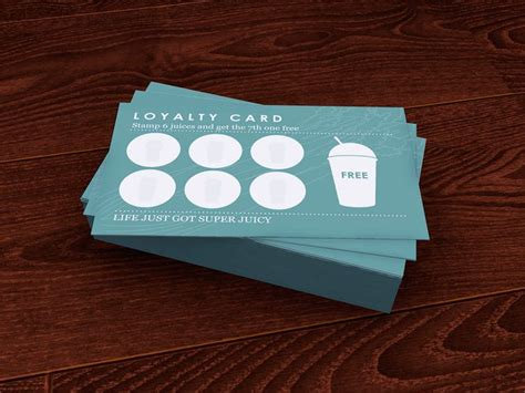 how to make loyalty cards the 25 best ideas about loyalty card design on