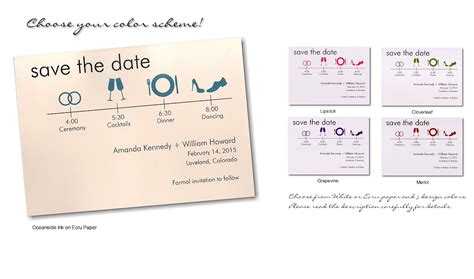 where to make save the date cards save the date cards templates for weddings