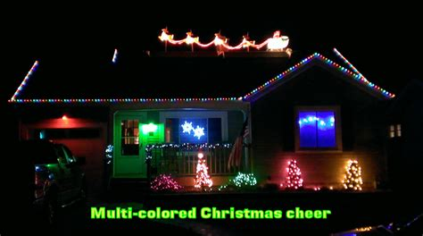 multi colored lights images of multicolored lights best