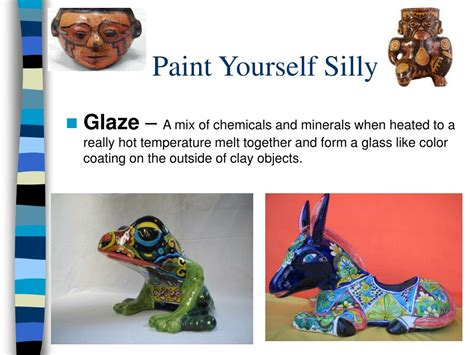 paint yourself ppt animal effigy bowls powerpoint presentation id 296479