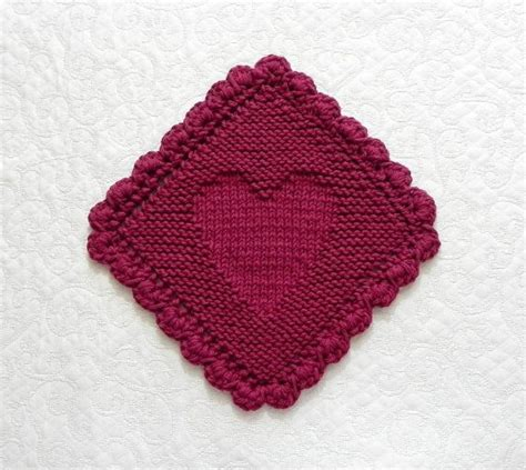 knit diagonal dishcloth 318 best images about dishcloth favourites on
