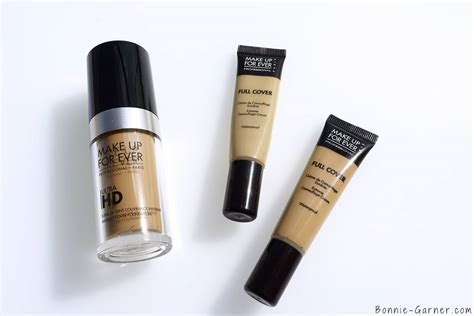 makeup forever make up for ultra hd liquid foundation my review