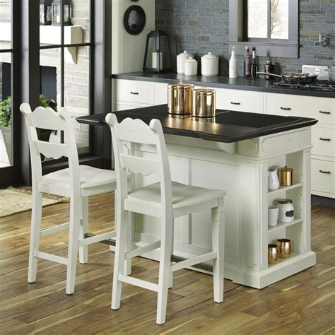 kitchen island chairs or stools granite top kitchen island with 2 stools homestyles