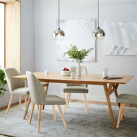designer dining table 25 best ideas about modern dining table on