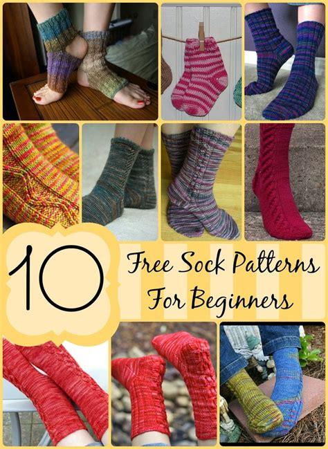 best way to knit socks best 25 knit sock pattern ideas on