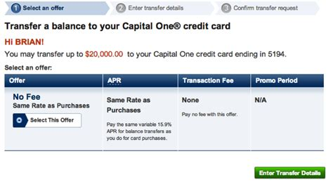 make a payment on my capital one credit card capital one balance transfer offers now 2 months longer