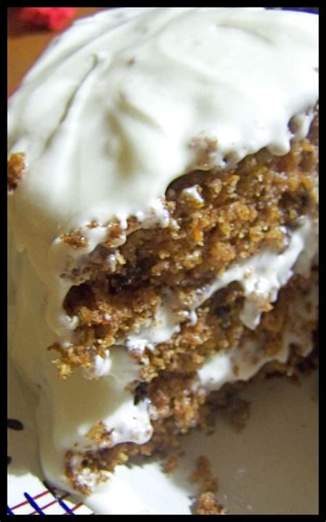 quel dessert manger apr 232 s une raclette carrot cake a pie in the sky