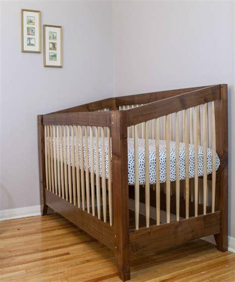 baby cribs ideas diy crib 5 dreamy designs bob vila