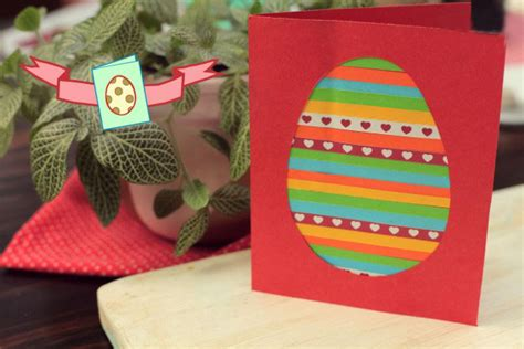 easy easter cards for toddlers to make easter craft ideas for to make 4 easy diy easter cards