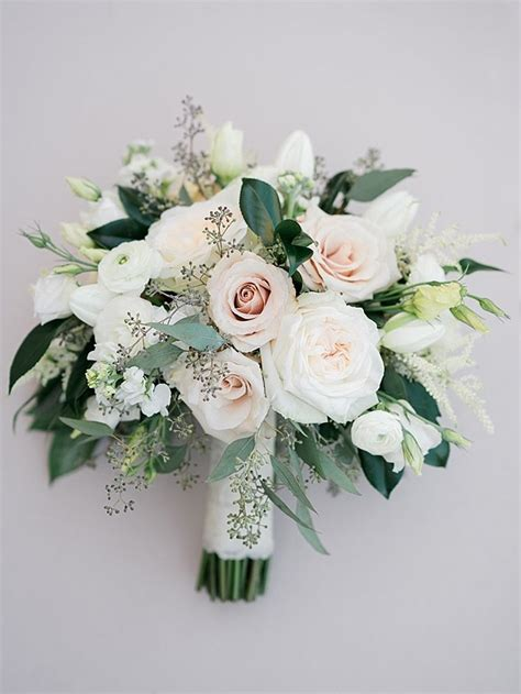 wedding bouquet 25 best ideas about blush wedding bouquets on