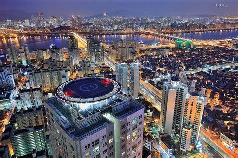 south korea seoul south korea tourist destinations