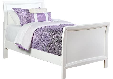 white beds for league white 3 pc sleigh bed beds white