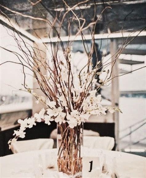 wedding centerpiece branches best 20 branch wedding centerpieces ideas on