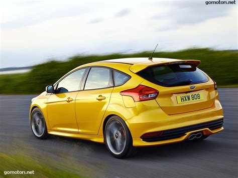 2015 Ford Focus St Specs by 2015 Ford Focus St Picture 17 Reviews News Specs