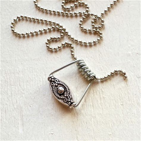 tools needed for jewelry mich l in l a turn clothespins into wirework jewelry