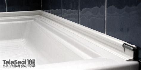 teleseal original award winning bath and shower seals