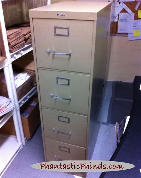 chalk paint metal phantastic metal filing cabinet update how to use chalk
