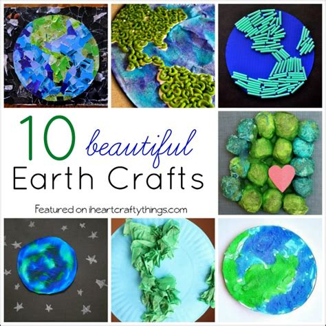 earth day craft ideas for i crafty things 10 beautiful earth crafts for