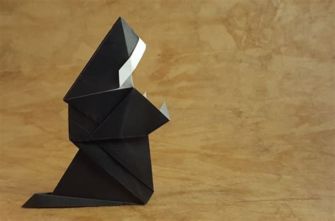 robert harbin origami origami nuns page 3 of 3 gilad s origami page