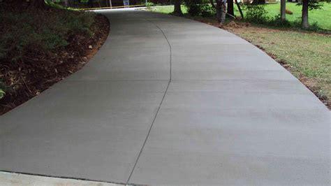 seal concrete patio concrete sealing buchheit construction