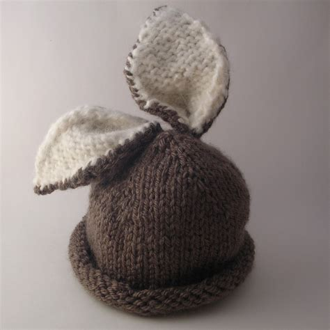 how to knit a bunny hat name knitting baby bunny hat pattern images frompo