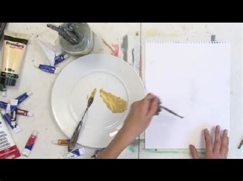 can you sand acrylic paint on canvas what color to use on a for sand using acrylic