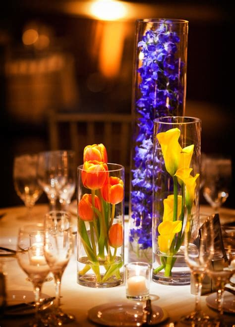 unique centerpieces ideas unique wedding reception centerpieces weddings romantique