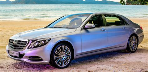 Mercedes Maybach Price by Mercedes Maybach S500 And S600 Launched In Malaysia