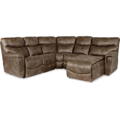 la z boy sectional sofa la z boy sectional sofa centerfieldbar