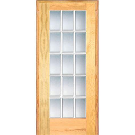 glass interior doors home depot prehung doors interior closet doors the home depot