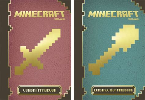 minecraft picture books thank you and goodbye
