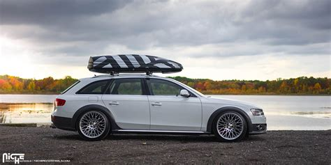 Audi Allroad Rims by Audi A4 All Road Citrine M161 Gallery Mht Wheels Inc