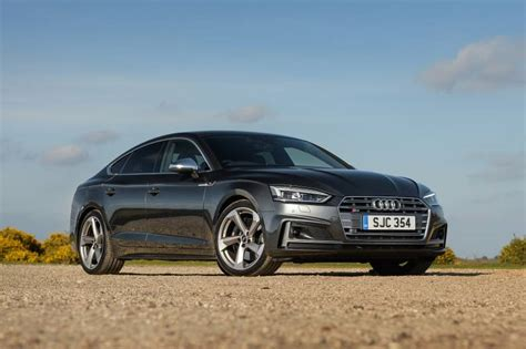 Audi S5 Cost by Audi S5 Sportback Review Car Review Rac Drive