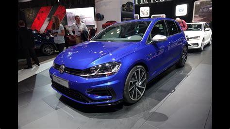 Volkswagen Colors by Top News New 2018 Volkswagen Golf R Colors