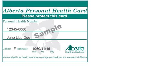 how to make a health insurance card immigration to calgary alberta canada government