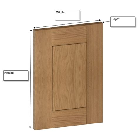 how to measure solid oak kitchens cabinets cabinet