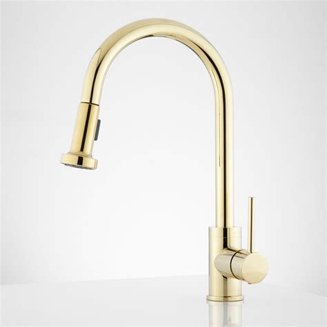 brass kitchen faucet buy brass kitchen faucets antique polished brushed brass faucets