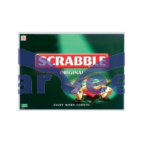 scrabble original scrabble original arvee books
