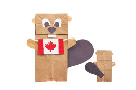 craft for 9 awesome canada day crafts for