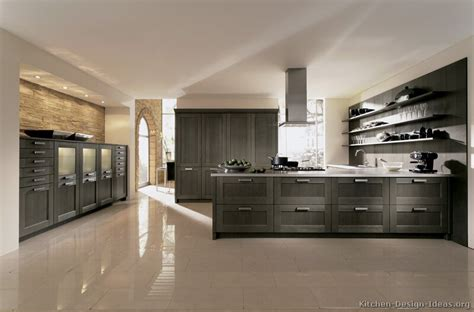 contemporary cabinets contemporary kitchen cabinets pictures and design ideas