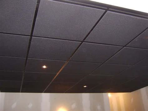 painting acoustic ceiling tiles 1000 ideas about ceiling tiles painted on pvc