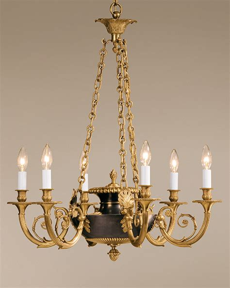 crystorama hton chandelier brass and chandeliers 28 images brass and glass 4