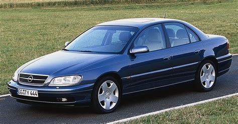 opel omega opel omega sed 225 n 1999 2003 opiniones datos t 233 cnicos