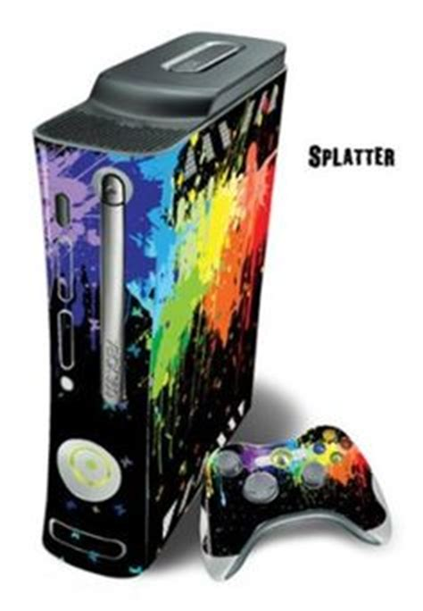 spray paint xbox 360 console 1000 ideas about xbox 360 console on xbox 360