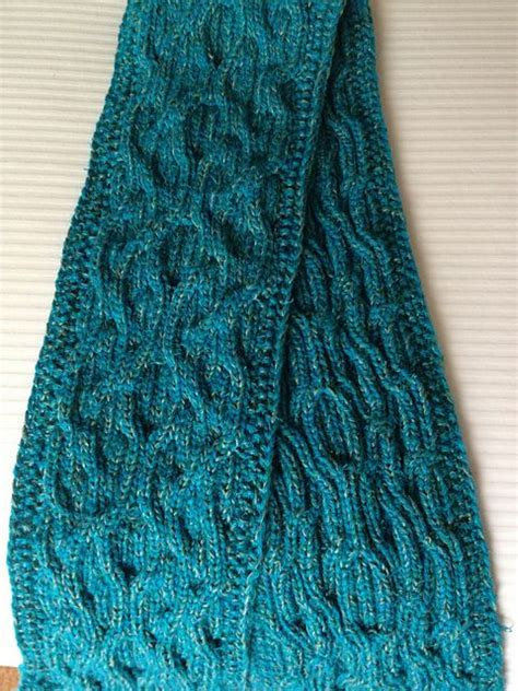 reversible cable knit pattern 17 best images about knitting reversible on